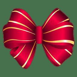 Dreifachbogen rot