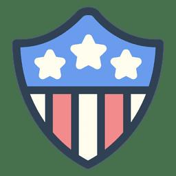 Escudo de la insignia