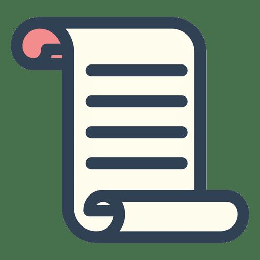 Carta de constitución del accidente cerebrovascular