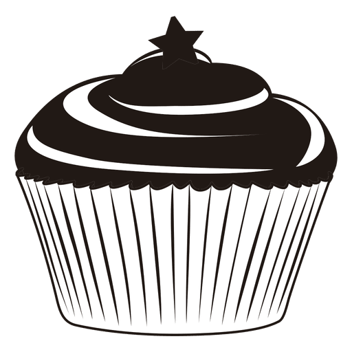 cupcake Transparent PNG