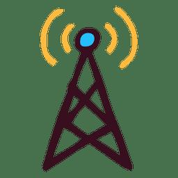 Sorteo de antena
