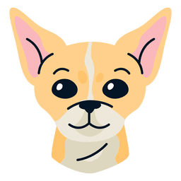 Chihuahua illustration