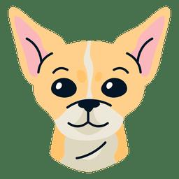 Ilustración de chihuahua