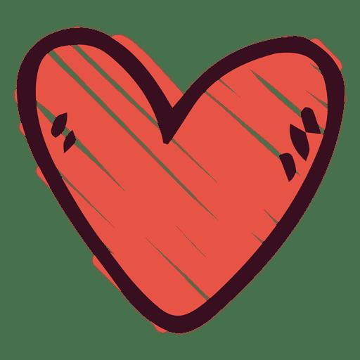 Be my Valentine... ♥ 3dedcd235214cdde6b4e171fdbf66c9d-icono-del-coraz-n-by-vexels