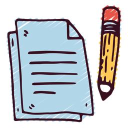 Lápis de notas