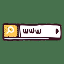 Web Www Gekritzel