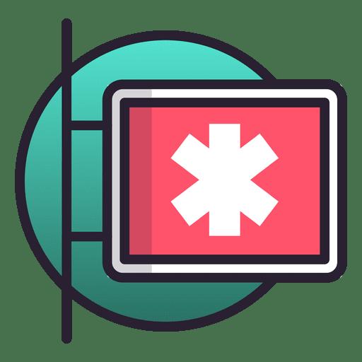 Orientação médica Transparent PNG