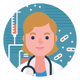Charakter Arzt Frau