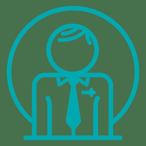 Arzt Profilsymbol Transparent PNG