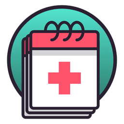 Calendario medico