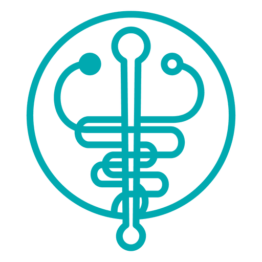 Signo símbolo de la medicina Transparent PNG