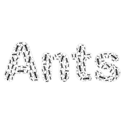 Ants non profit logo