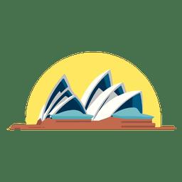Teatro de la ópera de Sydney