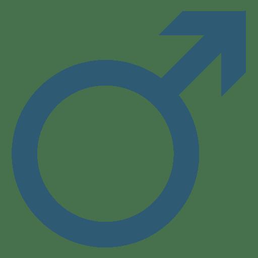 Male Symbol Transparent Png Svg Vector