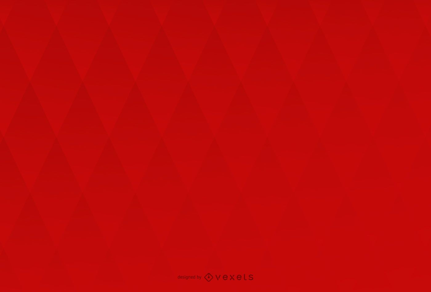 Design 3d Online Dise 241 O De Fondo Rojo Con Rombo Descargar Vector