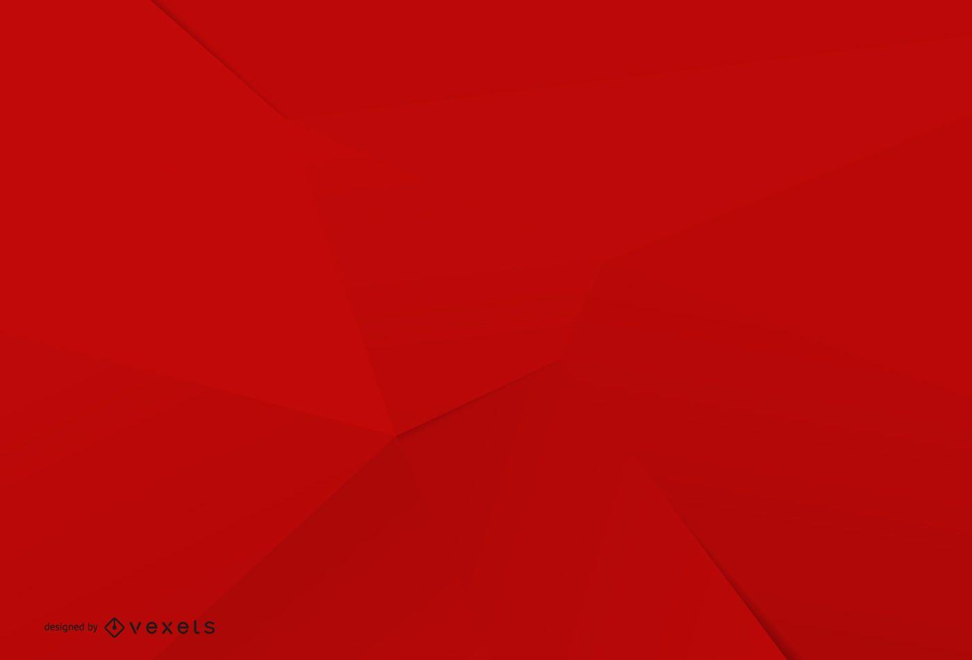 Projeto De Fundo Vermelho Minimalista Baixar Vector
