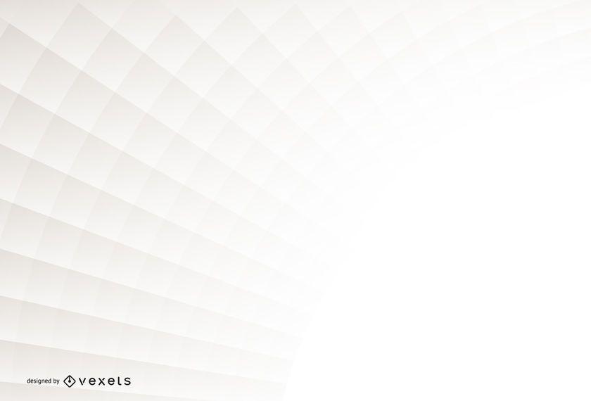 Fondo blanco abstracto o telón de fondo