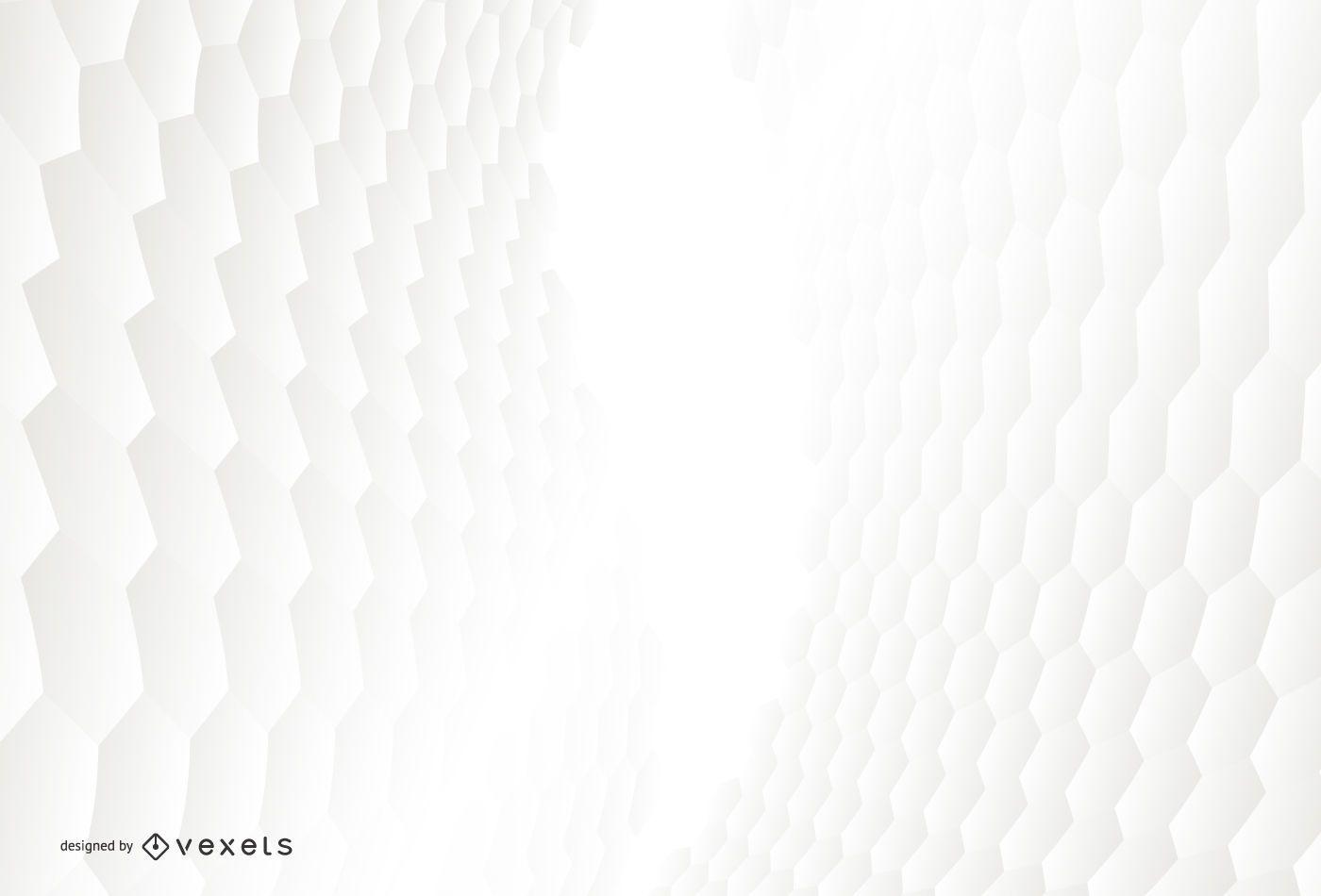 Fundo branco texturizado