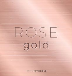 Rose gold textured background