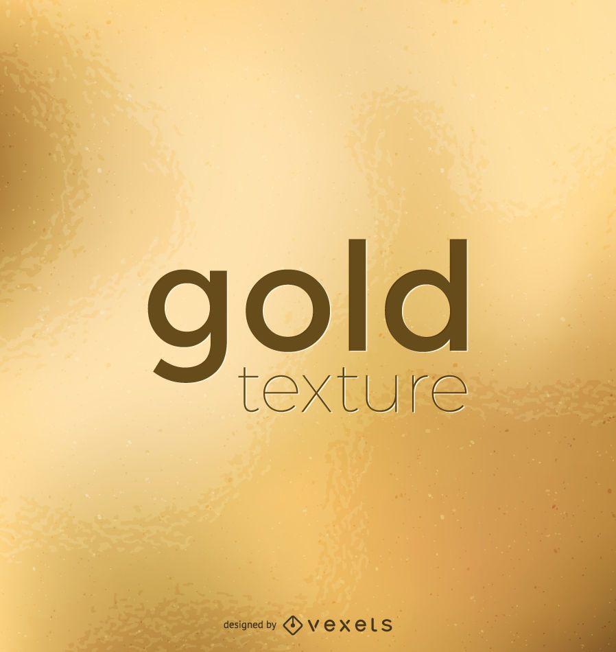 Textured gold pattern background