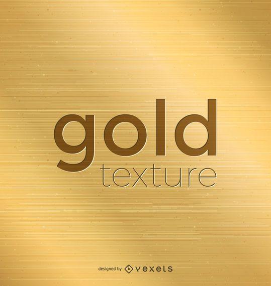 Fondo de textura de oro con líneas