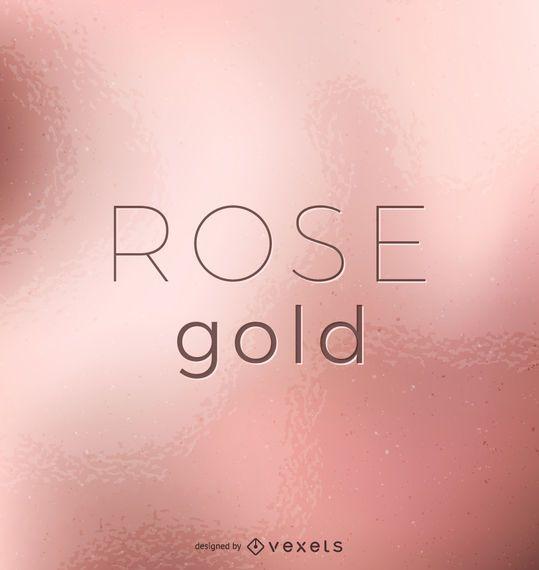 Roségold Textur Hintergrund