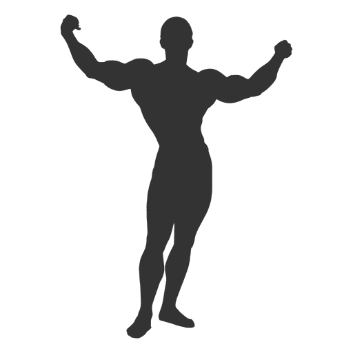 Running Silhouette PNG Free HD Running Silhouette