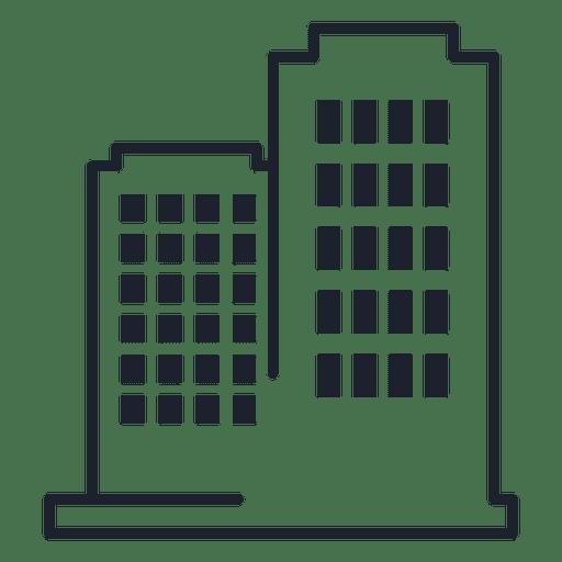 Business building stroke