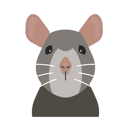 Mouse illustration Transparent PNG