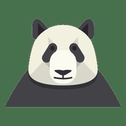 Panda-Abbildung