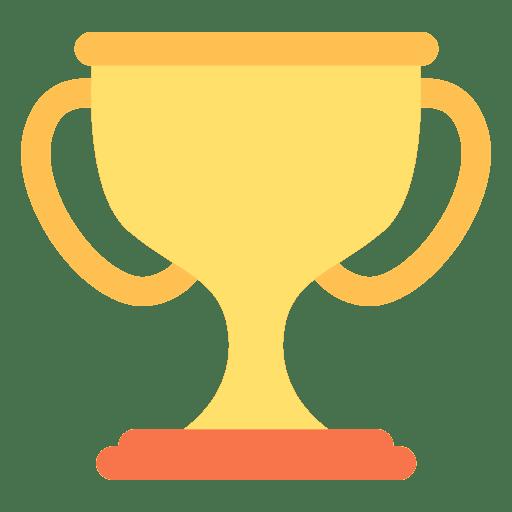 Ícone de Copa do esporte Transparent PNG