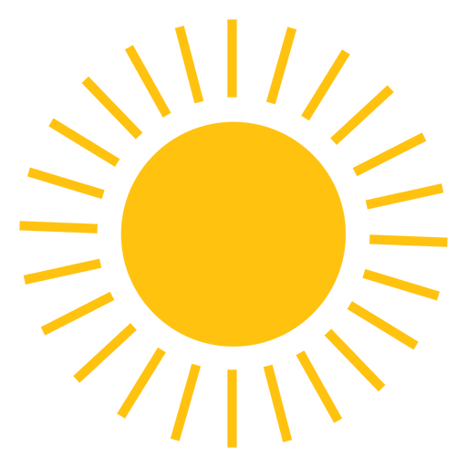 Cone de feixes de linhas pequenas do sol baixar png svg for Sol en verre transparent