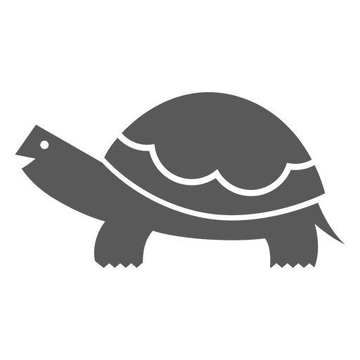 Turtle icon - Transparent PNG & SVG vector