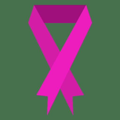 Triângulo de fita do dia mundial do câncer Transparent PNG