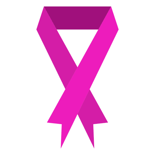 World cancer day ribbon triangle Transparent PNG