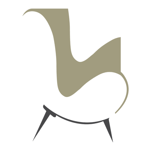 Chair furniture icon Transparent PNG