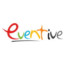 Event planning logotype