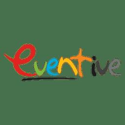 Logotipo de planificación de eventos.