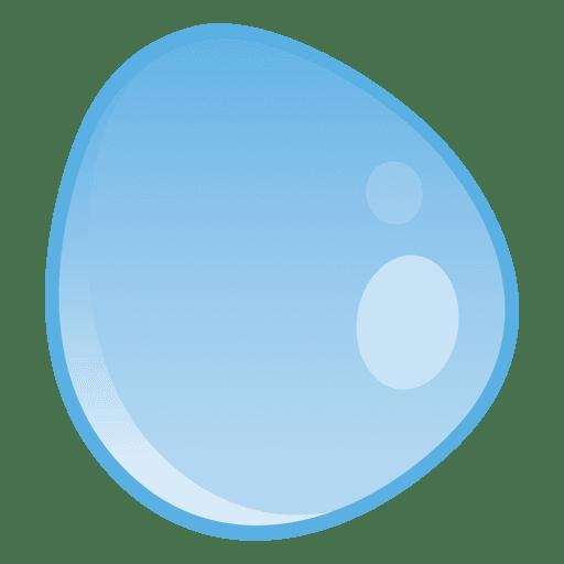 Droplet illustration Transparent PNG