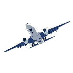 Banca de avion