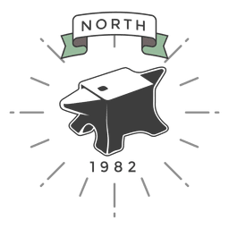 Logotipo de Anvil