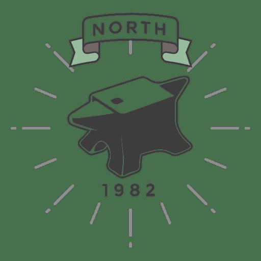 Logo de yunque Transparent PNG