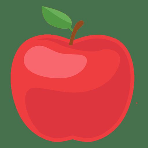 Apple Illustration Transparent PNG