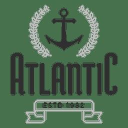 Atlantisches Logo