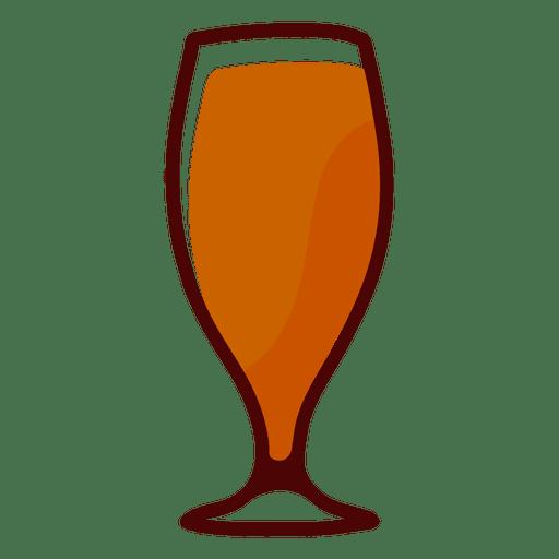 Bier Becher Glas Transparent PNG
