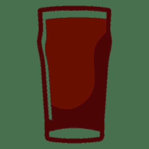 Bier Pint Glas Transparent PNG