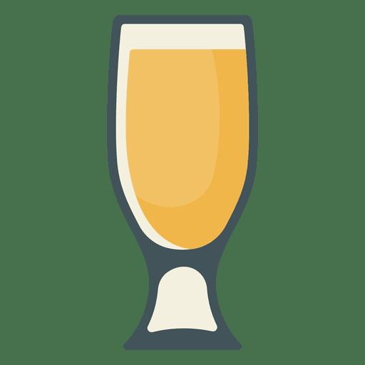 Bier Scotch Glas Transparent PNG