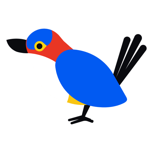 Bird illustration Transparent PNG