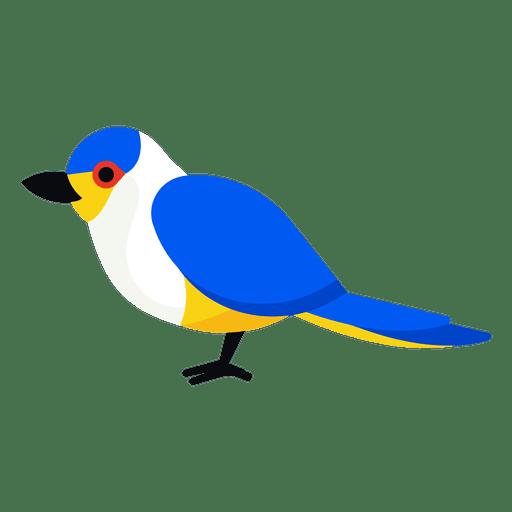 Ilustración de teta azul Transparent PNG