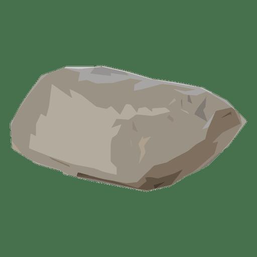 Boulder rock Transparent PNG